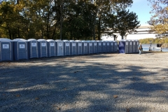 South Jersey Portable Toilets for Events