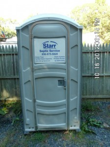 Gloucester County Portable Toilet Rental