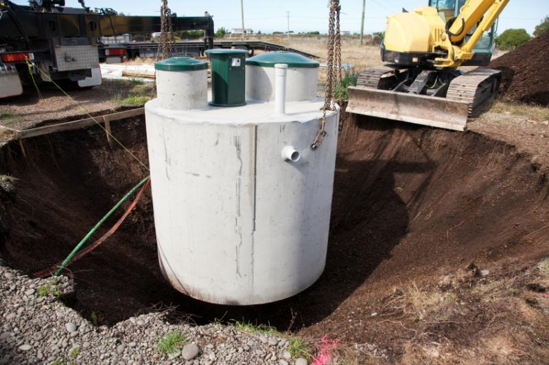 South Jersey Septic System Removal Companies | Starr Septic