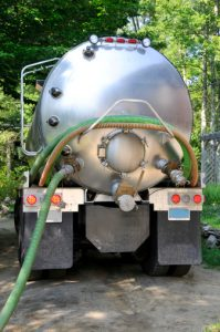 Gloucester County Septic Pumping Services
