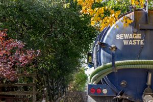 Cumberland County Septic Pumping