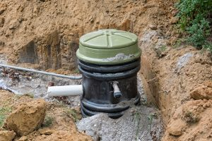 Atlantic County Septic Pumping