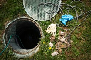 Commercial Septic Inspections