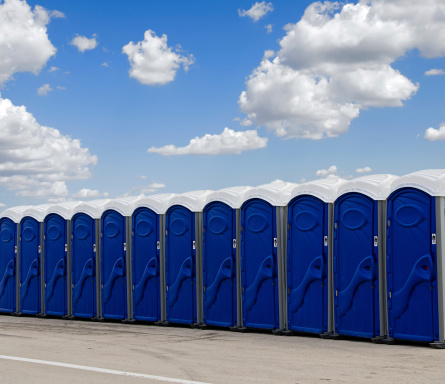 Cumberland County Portable Toilet Rental