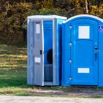 Portable Toilets for Healthcare Systems