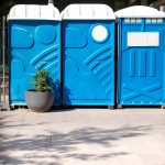 Portable Toilets for Public Venues